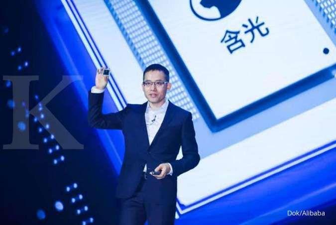 Ini alasan Alibaba Cloud bangun pusat data baru di Indonesia
