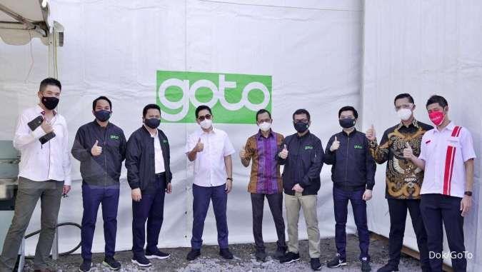Gojek dan Tokopedia merger menjadi GoTo, ini kata idEA