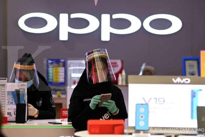 Daftar promo harga HP 4 Agustus: HP OPPO mulai Rp 1 jutaan, Samsung diskon flagship