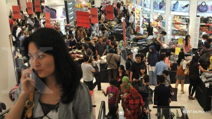 Ramaikan Jakarta Great Sale, Senayan City targetkan transaksi naik minimal 30%