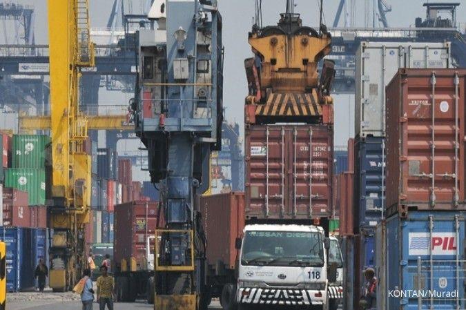 Survei: Perlambatan ekonomi China akan menular ke Asia, hanya RI yang mampu bertahan
