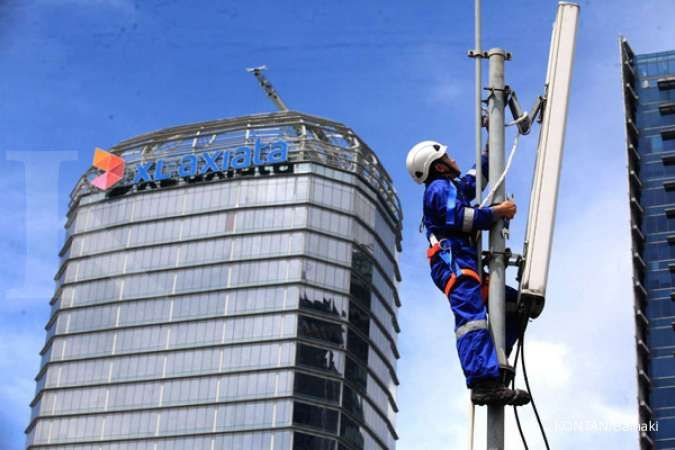 EXCL dan Axiata akan akuisisi saham Link Net (LINK), begini rencana bisnisnya