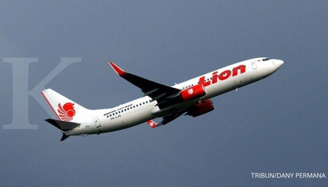 Daftar rute rapid test antigen Covid-19 gratis Lion Air dan cara mendapatkannya