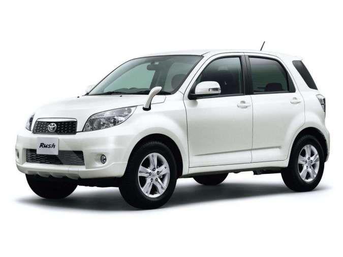 Baru dimulai, lelang mobil sitaan pajak Innova & Rush harga terendah Rp 120 jutaan