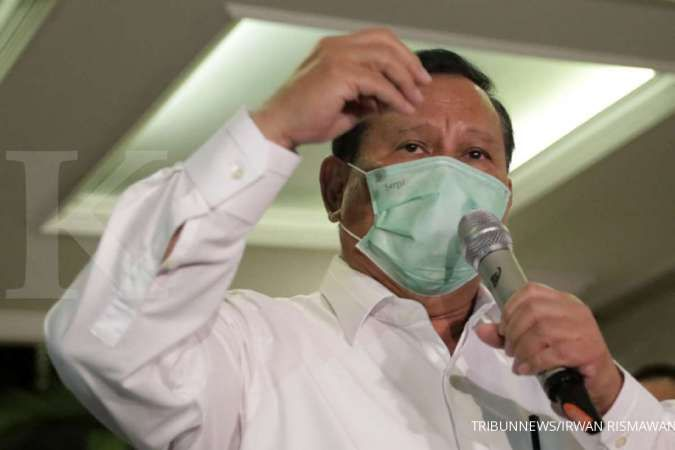 Kepastian Prabowo maju Pilpres 2024 diputuskan paling lama 1,5 tahun sebelum Pipres