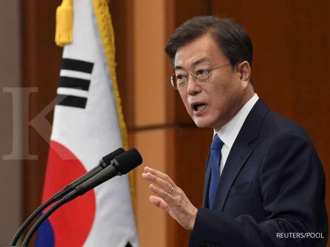 Wah Semua Warga Korea Selatan Bakal Dapat Vaksin Covid 19 Gratis