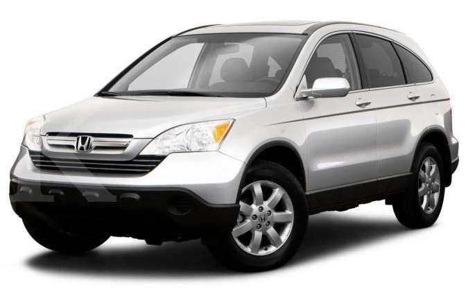 Harga mobil bekas Honda CR-V varian ini dari Rp 100 juta per Juni 2021