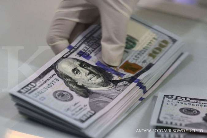 Kurs pajak hari ini 16-22 September 2020, rupiah kian melemah terhadap dollar AS