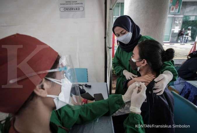 Pemprov Jabar akan dirikan sentra vaksin Covid-19 di mall Bandung & kota lain lain