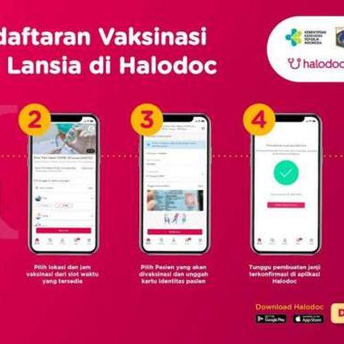 Genap Setahun Pandemi di Indonesia, Halodoc Paparkan Perilaku Pengguna di 2020 dan Langkah Strategis Tahun Ini