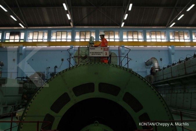 Indonesia Power rilis Rp 4 T Efek Beragun Aset