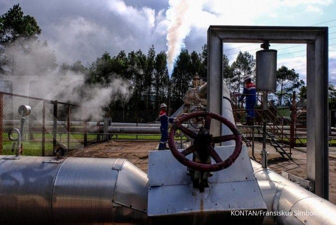 Supreme Energy kantongi pinjaman US$ 540 juta untuk Proyek PLTP Rantau Dedap