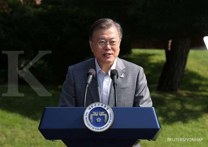 Kim Jong Un minta maaf, Korea Selatan berharap duo