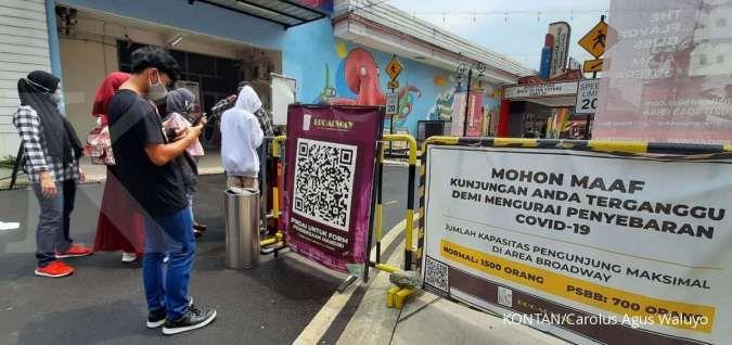 Alasan pemerintah menutup tempat wisata zona merah dan kuning selama lebaran