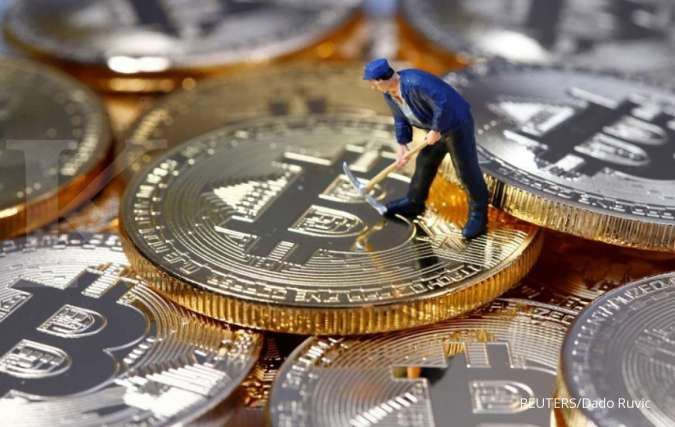 Bitcoin VS Properti, Mana Investasi yang Lebih Untung ?