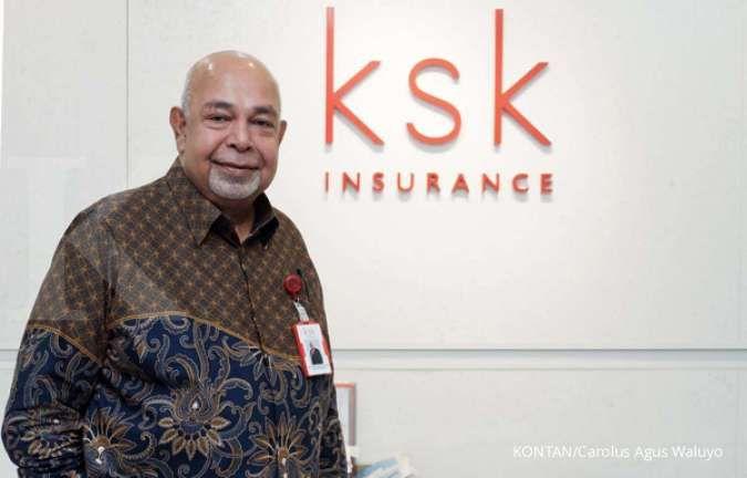 Permudah proses klaim, KSK Insurance luncurkan program KSK Peduli Rumah