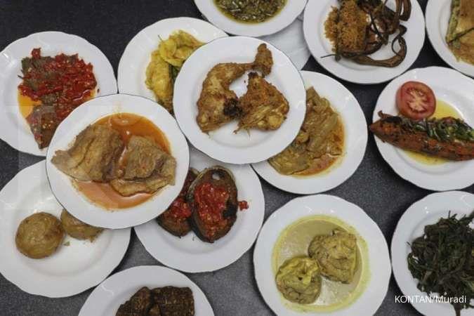Cara menurunkan berat badan secara mudah dengan puasa Ramadan