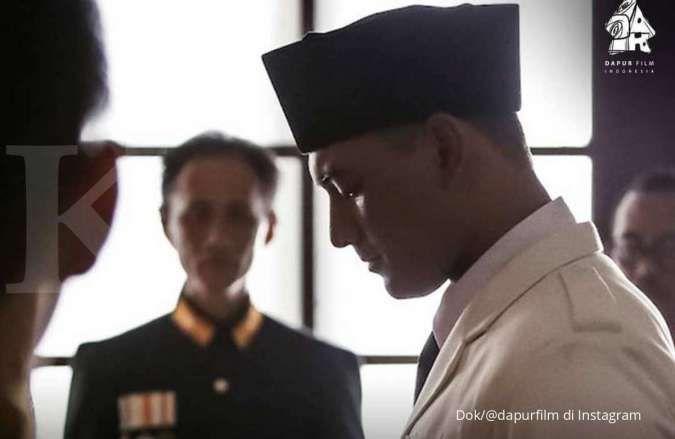 9 Film Indonesia yang terbaru di Netflix, Soekarno & Sang Pencerah tayang hari ini