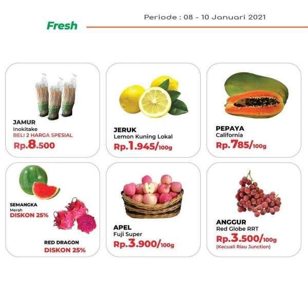 Promo JSM Yogya Supermarket 8-10 Januari 2021, baru rilis!