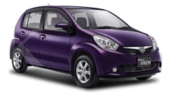 Ini harga mobil bekas Daihatsu Sirion, makin murah per Juni 2021