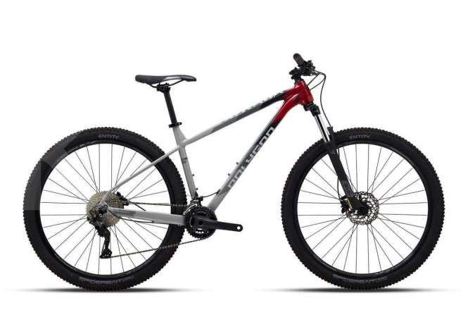 Sepeda gunung Polygon Xtrada 5 - Warna baru
