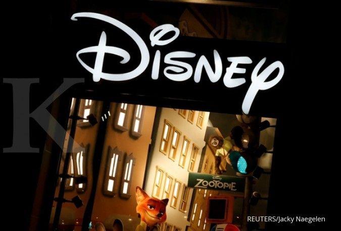 Buka gerbang, Walt Disney World di Florida rencana operasikan 2 wahana lagi