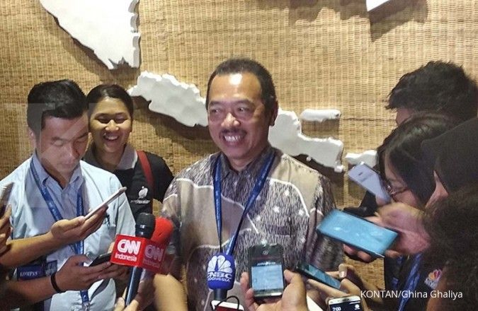 Kementerian BUMN: Lahan PKP2B yang habis kontrak harus diputuskan sesuai UU Minerba