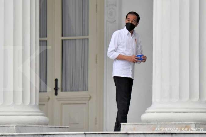 Jokowi teken Perpres Kemendikbudristek, ada lowongan untuk posisi Wamen