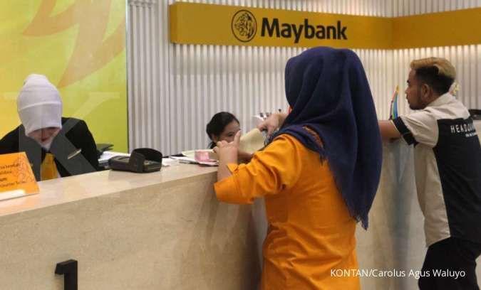 UUS Maybank Indonesia lanjutkan penambahan kantor cabang tahun ini