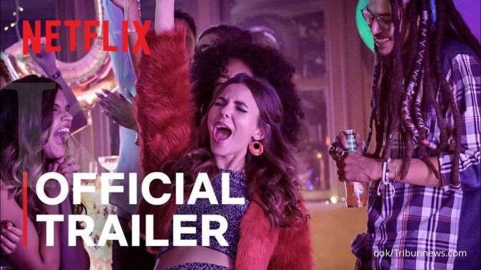 Sudah bisa ditonton, ini dia film terbaru Netflix yang rilis September