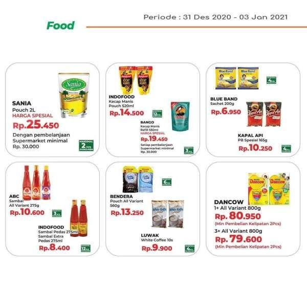 Promo Jsm Yogya Supermarket 2 Januari 2021 Masih Ada Diskonan