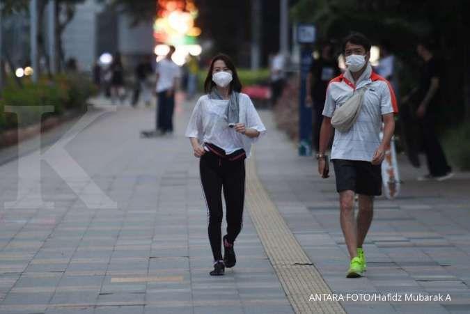 UPDATE Corona Indonesia, 27 Oktober: Tambah 719 kasus baru, jangan lupa pakai masker