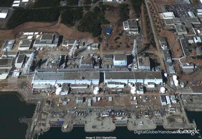 Khawatir kontaminasi, ini rencana Korsel batalkan Jepang buang air limbah nuklir