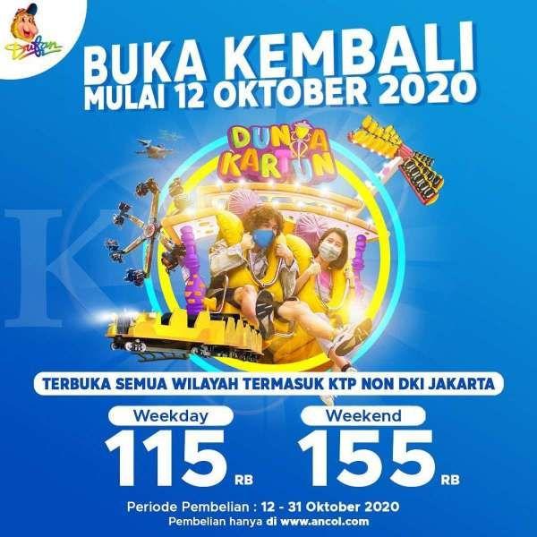 Promo Dufan bulan Oktober 2020