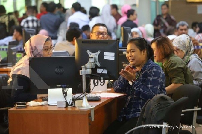 Melihat potensi kontribusi Kementerian Investasi terhadap PDB