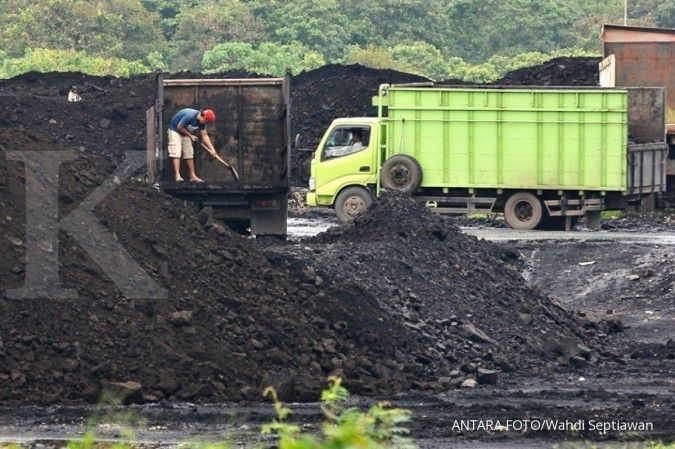 Satu lagi perusahaan tambang akan meramaikan bursa