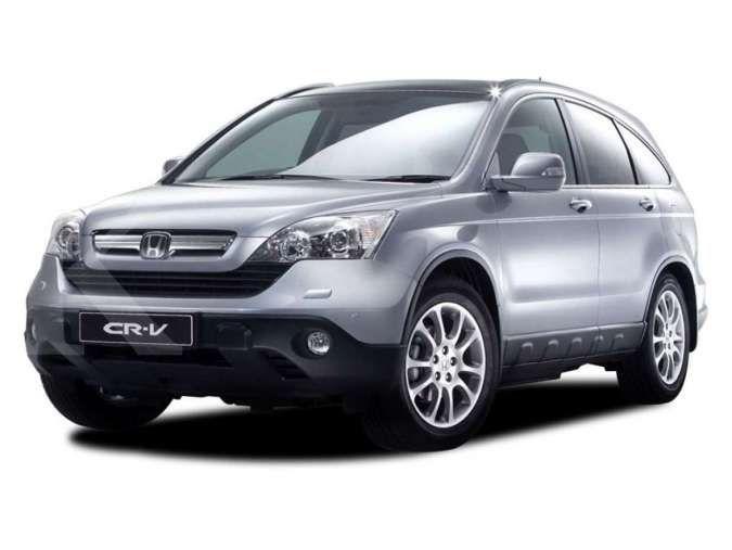 Paling murah Rp 100 juta, harga mobil bekas Honda CR-V generasi ini