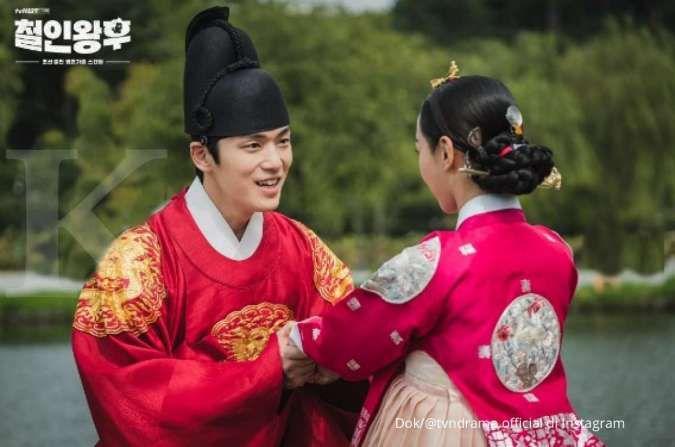 Siapa saja aktor drama korea (drakor) terpopuler pekan kedua Februari?
