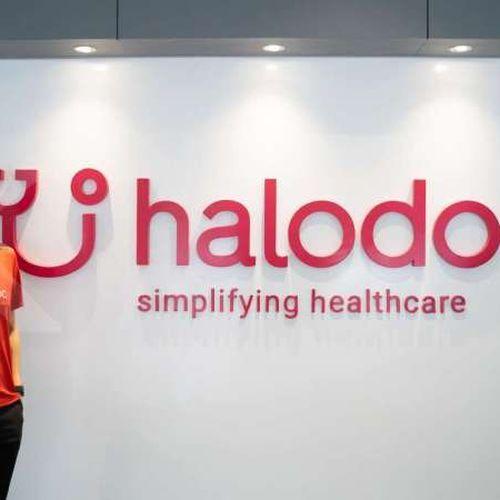 Halodoc Masuk Daftar 100 Perusahaan Teknologi Kesehatan Top Dunia, Satu-satunya dari Indonesia