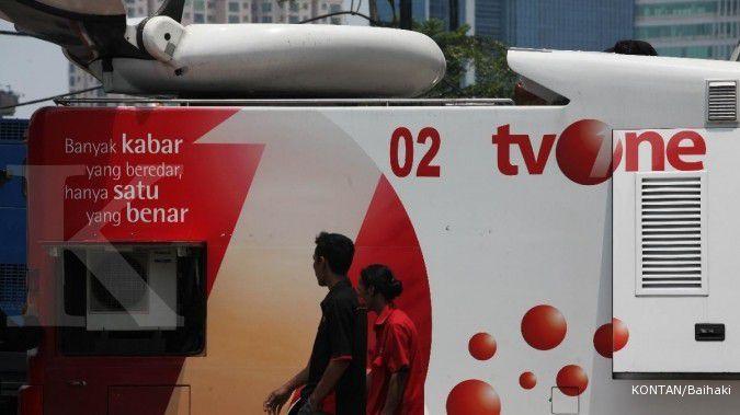 Visi Media Asia (VIVA) siapkan capex Rp 100 miliar tahun ini