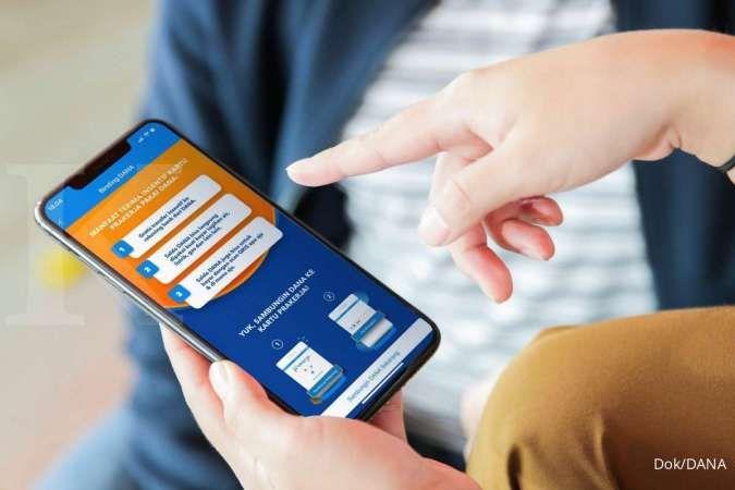 Gagal sambungkan e-wallet atau rekening ke akun Kartu Prakerja? Lakukan hal ini