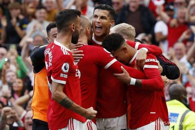 Prediksi Young Boys vs Man United di Liga Champions