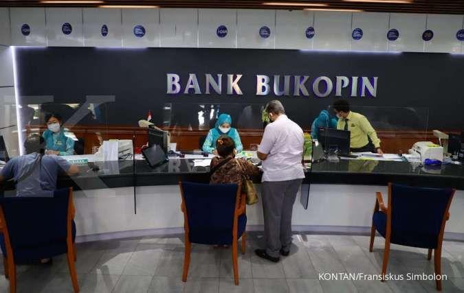Ini target bisnis Bukopin usai diambilalih Kookmin Bank