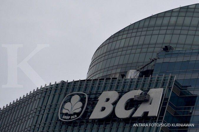 Bank BCA Digital akan meluncur pada Juli 2021