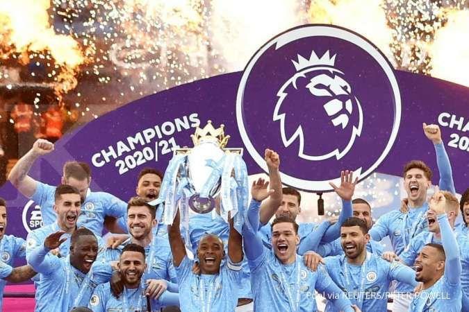 Kiper Manchester City siap jadi eksekutor penalti di final Liga Champions