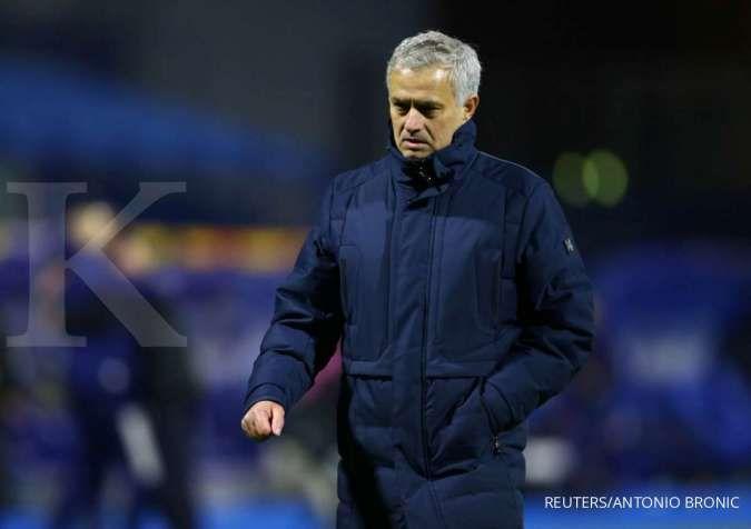 Everton vs Tottenham di Liga Inggris: The Toffees dan The Lilywhites cari tiket Eropa