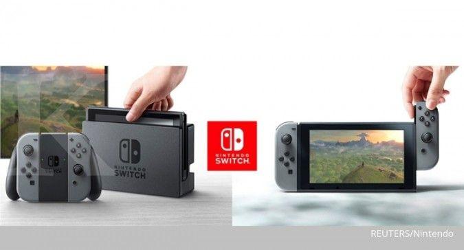 Setelah 4 tahun rilis, akhirnya Nintendo Switch dapat dukungan Bluetooth audio