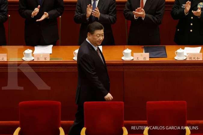 Inilah pesan Xi Jinping kepada dunia soal pandemi Covid-19
