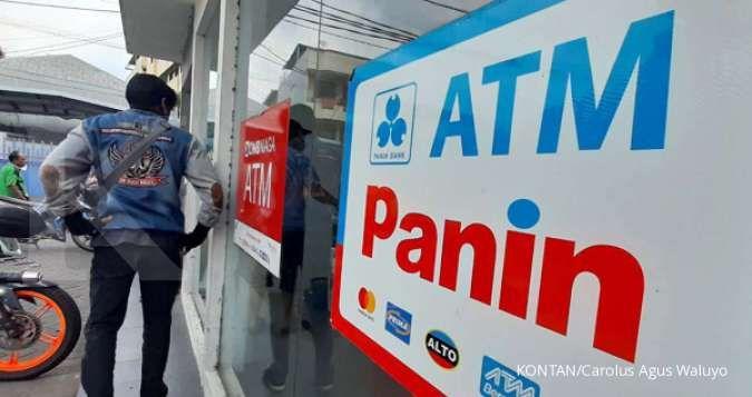 Laba bersih PaninBank turun 15,96% di kuartal pertama 2021