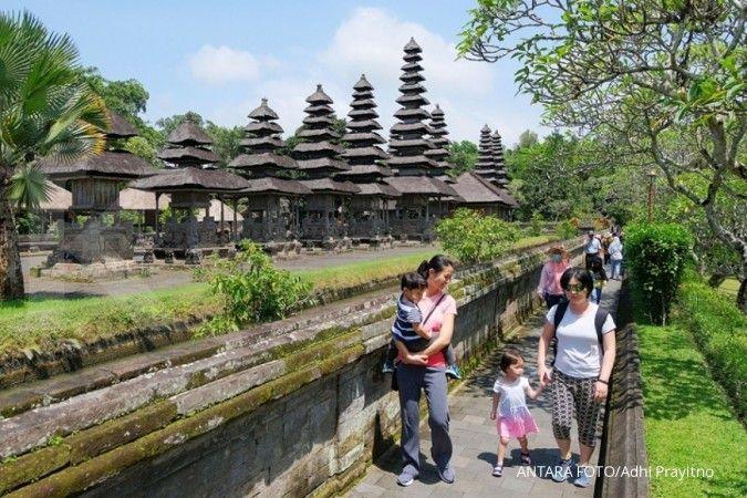 Sektor pariwisata kena dampak virus corona, Indonesia bidik pasar di luar China